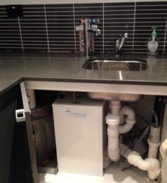Under Sink Water Systems