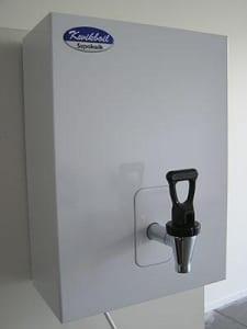 Wallmounted-boilers