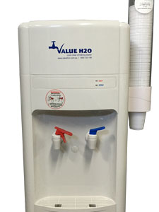 Plumbed In Water Coolers(Large - Hot & Cold)