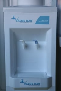 Refillable Water Coolers