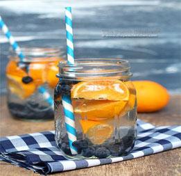 orange-bluberry-water